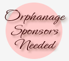 Bulgarian Orphanage Sponsorship