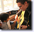 Bulgarian Orphanages Music Programs